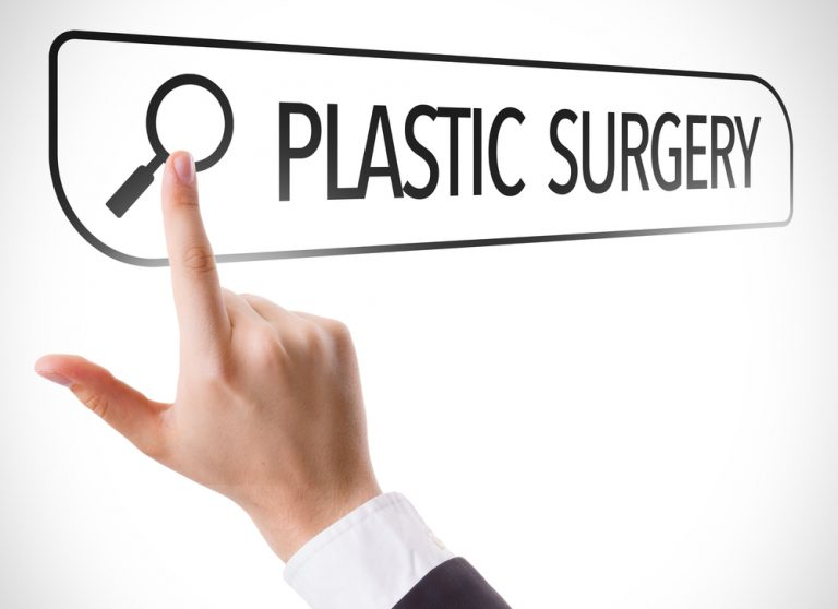 plastic surgery search