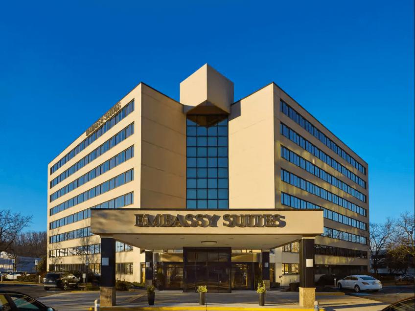 Embassy Suites- Vienna, VA