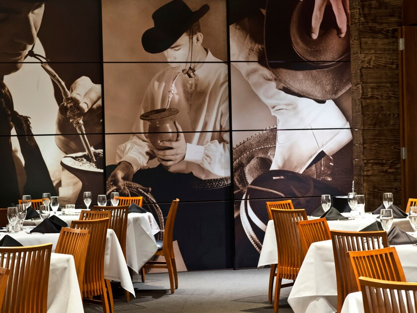 Chima Brazilian Steakhouse – Vienna, VA
