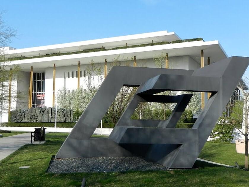 The Kennedy Center– Vienna, VA