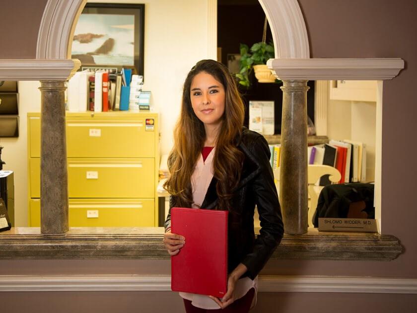 Vanessa Patient Coordinator